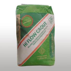 hi flow grout