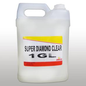 super diamond clear