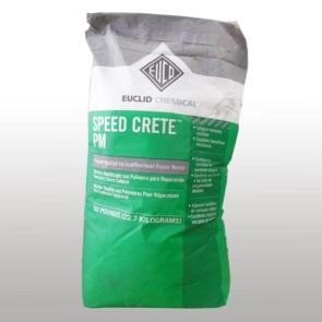 SPEED CRETE