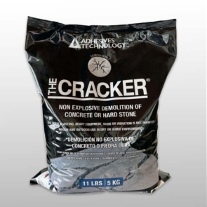 the cracker.